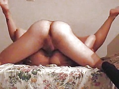 Private Home Clips Movie:Hot beauty non-professional