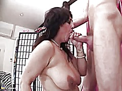 Xhamster - Mature therese