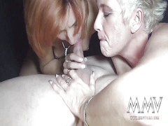 Mmv films mature germa... video