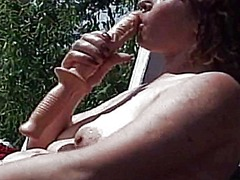 mature, big, masturbation, toys, toy