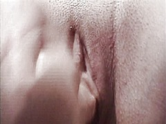mature, big, masturbation