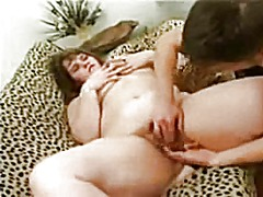 Bbw toys her hairy pus... preview