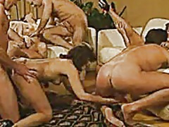 Cuckolding night video