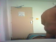 Private Home Clips Movie:Older levrette a l'hotel