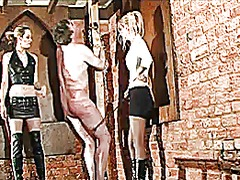 Xhamster Movie:Cbt femdom whipping compiliation