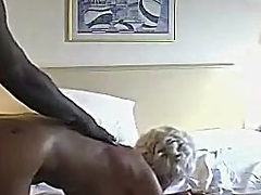 See: Breasty aged housewife...
