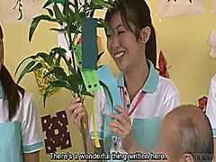 Xhamster Movie:Bottomless and hairy work japa...