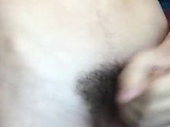 Young Asian Twink Cums