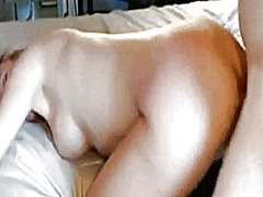 Sex and cum load from Xhamster