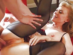 Nina hartley banged a ...