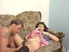 Tube8 Movie:Old sluts are hard to please