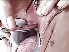See: Video 100 pussy pierce...