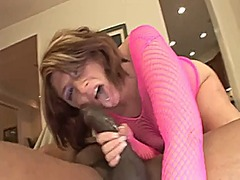 Pawg ir fucked by an infamous bbc