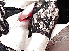 close-up, squirt, masturbation, nudity