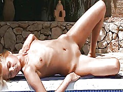 PinkRod Movie:Sasha is full of desire to fuc...