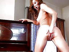 Wetplace - With tiny boobs and sh...
