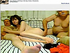 Private Home Clips Movie:Older Granny Webcam9