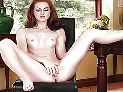 Natalie lust with smal...