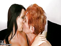 Redhead chanel cant re...