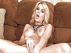 Thumb: Angie savage with giga...