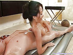 Wetplace Movie:Asa akira is so wet and so hor...