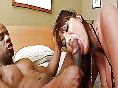Wetplace Movie:Jonni darkko gives lustful ava...