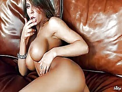 Madison ivy bares it a... video