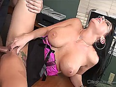 Jayden jaymes finds it exc... - 05:30