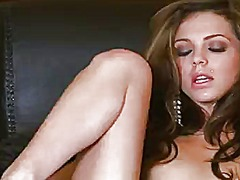 Kiera winters with tin... video