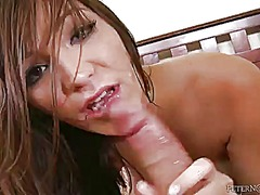 Wetplace Movie:Holly michaels shows her dick ...
