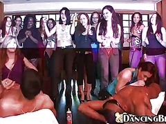 male, female, naked, clothed, cfnm, orgy