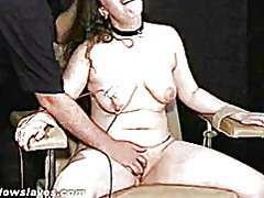 Xhamster Movie:Electro tortured bbw in harsh ...