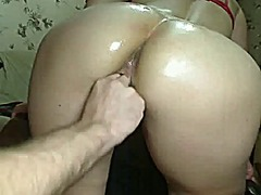 Submissive wife will fuck as ordered part 76