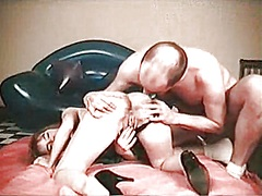 Private Home Clips Movie:Marvelous sweetheart foreplays