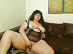 bbw, webcam, mature