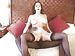 cuckold, interracial, homemade, wife,