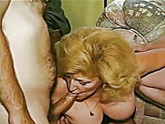 hairy, group, interracial, granny,