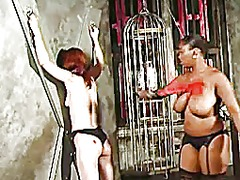 Xhamster Movie:Negrofouetteuse