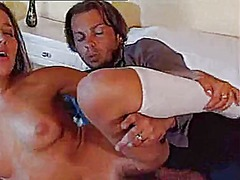 lick, french, pussy, beautiful