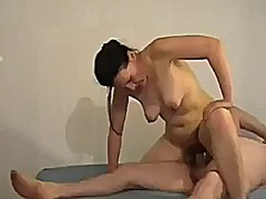 mature, couple, homemade,