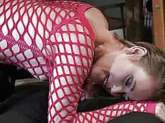 bondage, masturbation, paddling, domination, bdsm, milf, blonde, fetish