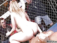 Alexis texas gagging o... preview