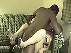 huge wifey bbc as a en... video