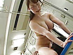 Teacher facesits her s... preview