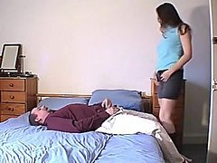 Juvenile Couples Caugh... video