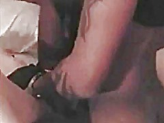 Cuckold milf banged by big black bull...