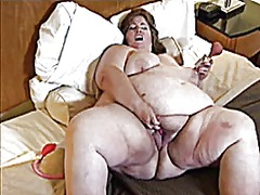 Ssbbw pumping pussy preview