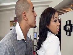 Teenpies - ebony adria... video