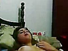 Beautiful arab girl se... preview