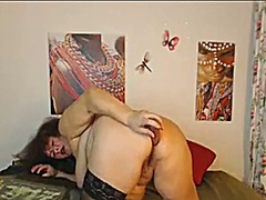toy, mature, anal, webcam, toys